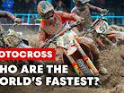 MX World: Season 2, Episode 6 - It's Time for the Motocross of Nations
