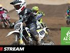 2019 AZ Open of Motocross - Sunday Livestream
