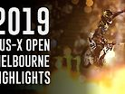 2019 AUS-X Open - SX1 Highlights