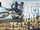 2020 Rockstar Energy Husqvarna Rally Team Intro