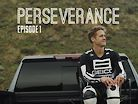Perseverance | Christian Craig: Anaheim One Vlog Series - Episode 1