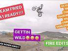 Team Fried - Supercross Prep