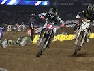 2020 Anaheim 1 Supercross - 250 & 450 Main Event Highlights