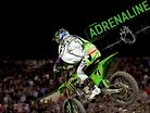 The Science of Supercross - Adrenaline