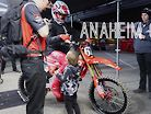 The Craig Family Vlog - Anaheim 1 Supercross