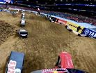 Onboard: Ken Roczen - 2020 St. Louis Supercross Track Preview