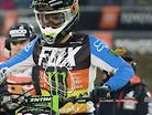 The Science of Supercross - Heart Rate