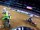 Onboard: Brandon Hartranft - 2020 St. Louis Supercross