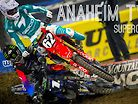The Craig Family Vlog - Anaheim 2 Supercross