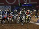 2020 Glendale Supercross - 250 & 450 Triple Crown Highlights