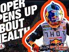 2 for 2 | Cooper Webb & Bell Helmets Video Series - Episode 1