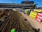 Onboard: Adam Cianciarulo - 2020 Oakland Supercross Track Preview