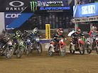 2020 Oakland Supercross - 250 & 450 Main Event Highlights
