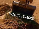 The Science of Supercross - Practice Tracks
