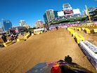 Onboard: Ken Roczen - 2020 San Diego SX Track Preview