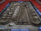 2020 Tampa Supercross - Animated Track Map