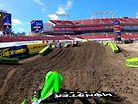 Onboard: Adam Cianciarulo - 2020 Tampa SX Track Preview