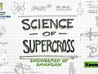 The Science of Supercross - Mechanics Area
