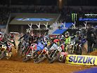 2020 Arlington Supercross - 250 & 450 Triple Crown Highlights