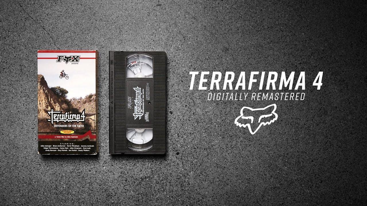 Terrafirma 4 - Digitally Remastered