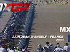 FIM Motocross des Nations History - Episode 4 | MXdN 2000 (France)