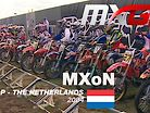 FIM Motocross des Nations History - Episode 5 | MXdN 2004 (The Netherlands)