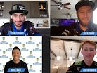 Supercross Rider Roundtables
