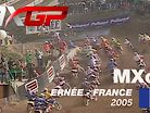 FIM Motocross des Nations History - Episode 6 | MXdN 2005 (France)