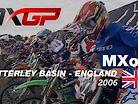 FIM Motocross des Nations History - Episode 7   MXdN 2006 (England)