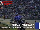 Throwback: 2019 MXGP of France