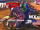 FIM Motocross des Nations History - Episode 8 | MXdN 2007 (Budds Creek, USA)