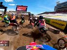 Onboard: Ken Roczen - 2020 Salt Lake City 1 Supercross