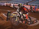 2020 Salt Lake City 2 Supercross - 250 & 450 Highlights