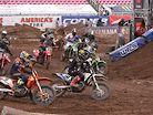 2020 Salt Lake City 3 Supercross - 250 & 450 Highlights