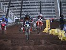 2020 Salt Lake City 6 Supercross - 250 & 450 Highlights