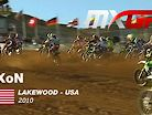 FIM Motocross des Nations History - Episode 11 | MXdN 2010 (Lakewood, USA)