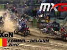 FIM Motocross des Nations History - Episode 13 | MXdN 2012 (Belgium)