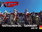 FIM Motocross des Nations History - Episode 14 | MXdN 2013 (Germany)