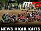 Video Highlights: 2020 MXGP of Latvia