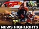Video Highlights: MXGP of Riga