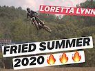 Team Fried - 2020 Loretta Lynn's 1 National