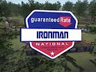 Animated Track Map: 2020 Ironman National