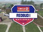Animated Track Map: 2020 RedBud 1 National