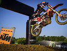 Video Highlights: 2020 MXGP of Emilia Romagna