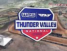 Animated Track Map: 2020 Thunder Valley National