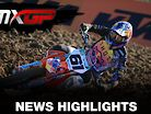 Video Highlights: 2020 MXGP of Spain
