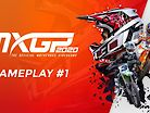 MXGP 2020: The Official Motocross Video Game - Gameplay