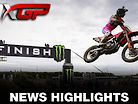 Video Highlights: 2020 MXGP of Lommel