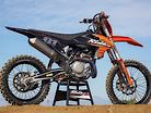 2020 Ride Engineering KTM 450SXF