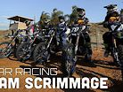 The Craig Family Vlog - Star Racing Team Scrimmage